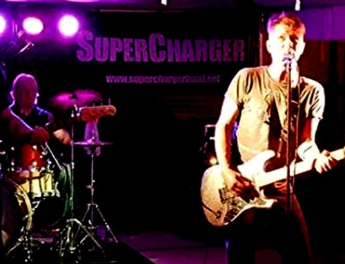 "BUFFALO RIVER FEST PARK HOSTS  WEDNESDAY NIGHT CONCERT SERIES WITH ""SUPERCHARGER"""