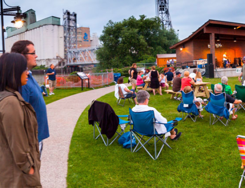 BUFFALO RIVER FEST SCHEDULED FOR JUNE 14TH, 15TH, 16TH