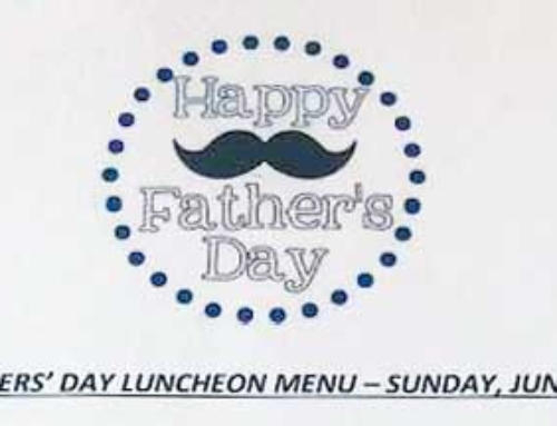 Celebrate Father's Day Brunch at the Tewksbury Lodge and Buffalo River Fest