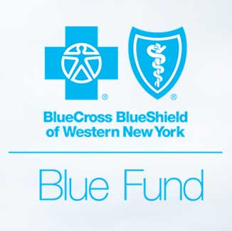 Blue Cross Wny Blue fund